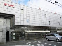 京都銀行 西院支店