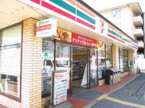 セブン−イレブン 神戸竜が岡店