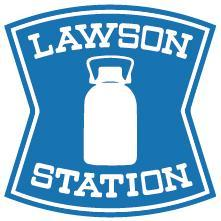ローソン 吹田警察署前の画像1