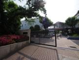 板橋区立舟渡小学校