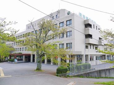 奈良春日病院の画像1