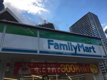 ファミリーマート・豊崎三丁目店の画像1