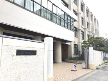 大阪市立中津小学校の画像1