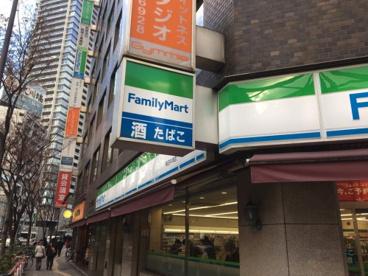 ファミリーマート梅田中津店の画像2