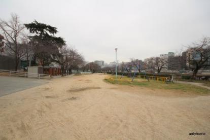 南天満公園の画像1