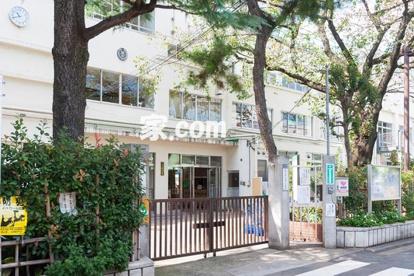 落合第三小学校 落合南長崎の画像1