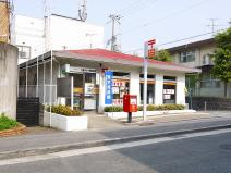 生駒あすか野郵便局