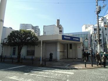 みずほ銀行 小田急相模原支店の画像1