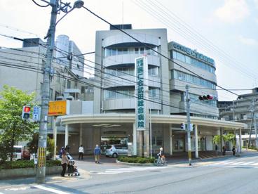 医療法人医仁会 武田総合病院の画像1