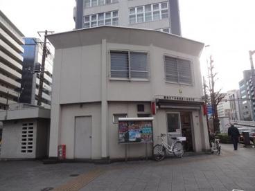 入谷西交番の画像1