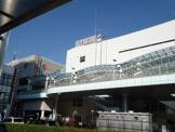 神奈川中央交通(株) 相模原営業所相模原駅前サービスセンター
