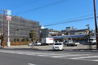 ローソン池田八王寺2丁目店の画像1