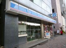 ローソン 都営水道橋駅前店