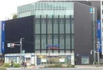 みずほ銀行 駒込支店