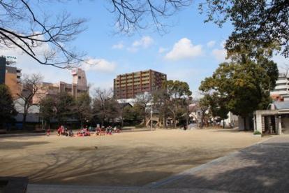 池田駅前公園の画像1