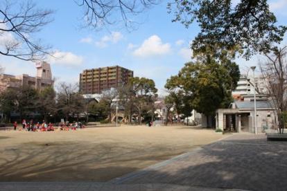 池田駅前公園の画像2