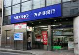 みずほ銀行 九段支店