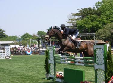 馬事公苑の画像1