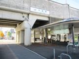 十条駅(近鉄)