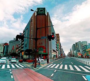サニー 渡辺通店の画像1