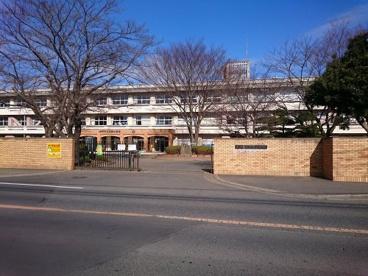 水戸市立笠原小学校の画像1