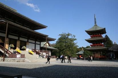 成田山新勝寺の画像2