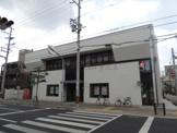 (株)近畿大阪銀行 西宮支店甲東園出張所