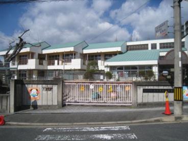市立南加茂台保育園の画像1