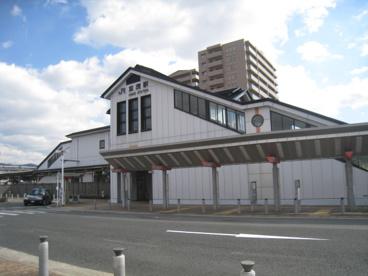 JR加茂駅の画像1