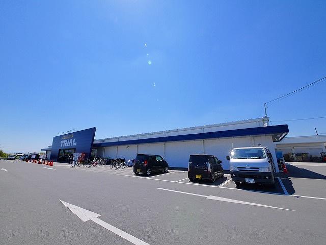 スーパーセンタートライアル 東九条店の画像