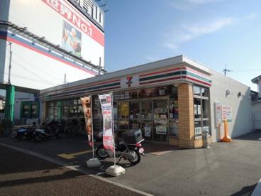 セブン−イレブン 宝塚小林3丁目店の画像1