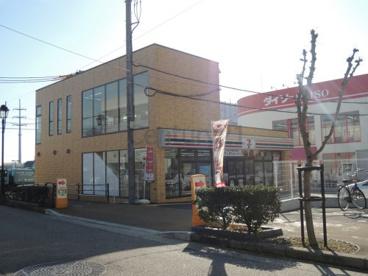 セブン-イレブン 宝塚小林5丁目店の画像1