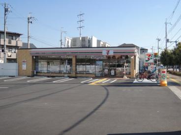 セブン-イレブン 宝塚高司2丁目店の画像1