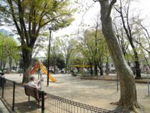 西戸山公園