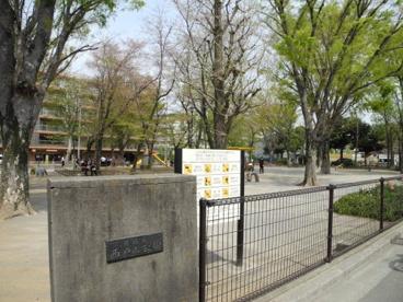 西戸山公園の画像2