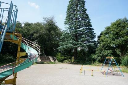 西戸山公園の画像3