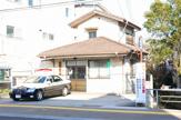 奈良警察署 神殿交番