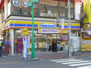 MINISTOP 新大久保駅東口店の画像1