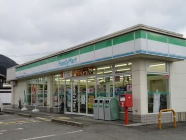 ファミリーマート丹波青垣店の画像1