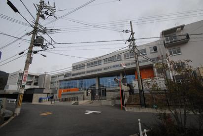 箕面市立第一中学校の画像1