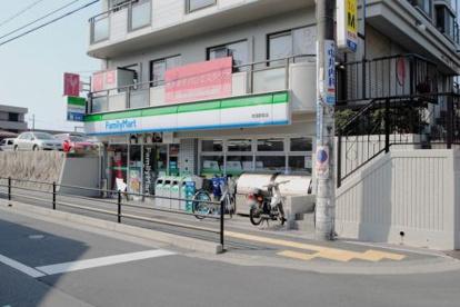 ファミリーマート 牧落駅前店の画像1