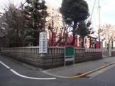 千束稲荷町神社