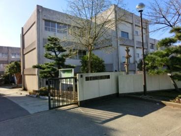 水戸市立千波小学校の画像1