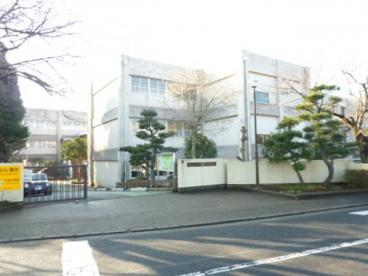 水戸市立千波小学校の画像2