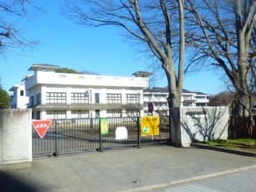 水戸市立三の丸小学校の画像1