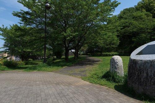 宇津貫公園の画像