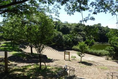 片倉つどいの森公園の画像5