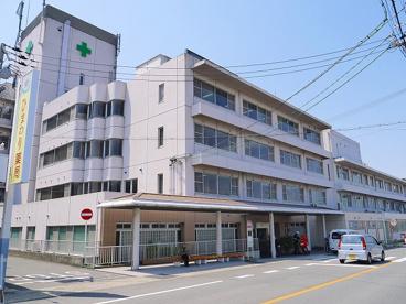 高井病院の画像1