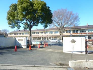 水戸市立五軒小学校の画像1