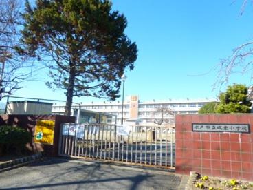 水戸市立城東小学校の画像1